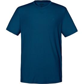 Schöffel Hochwanner Maglietta Uomo, blu